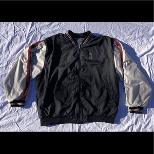 Vintage Nike Reversible Windbreaker Men Size Large